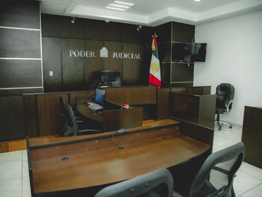 Poder Judicial Inicio Proceso Selección y Evaluación del Personal para Tribunales Laborales