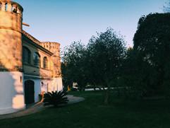 Montedoro, my home