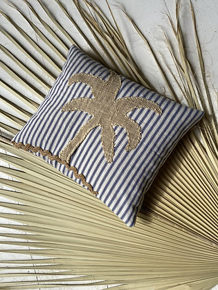 Palm Island Cushion