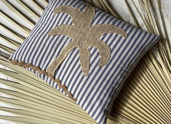 Palm Island Cushion