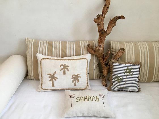 Coco Palms Cushion