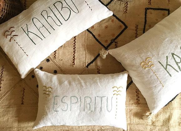 Espiritu Cushion