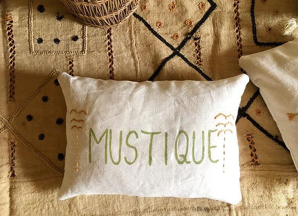 Mustique Cushion