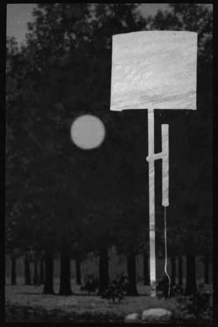 paraná studio - Jones Maxi lamp by Giorgia Alliata