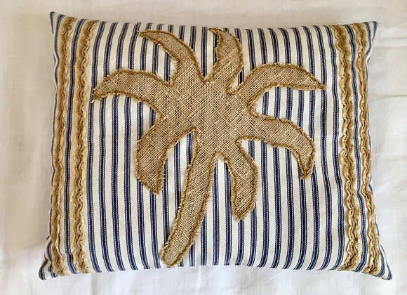 Mother of Palms Cushion