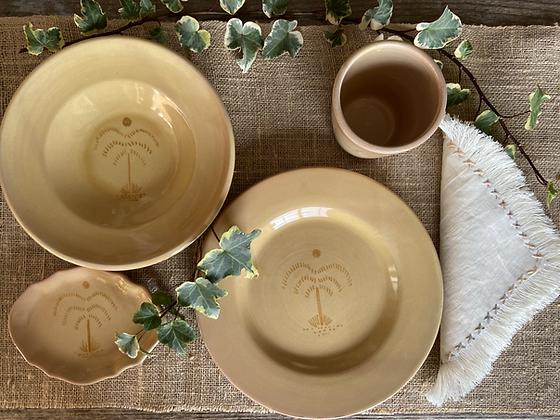 Masseria Ceramic Set