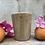 Thumbnail: Cream Glass Set