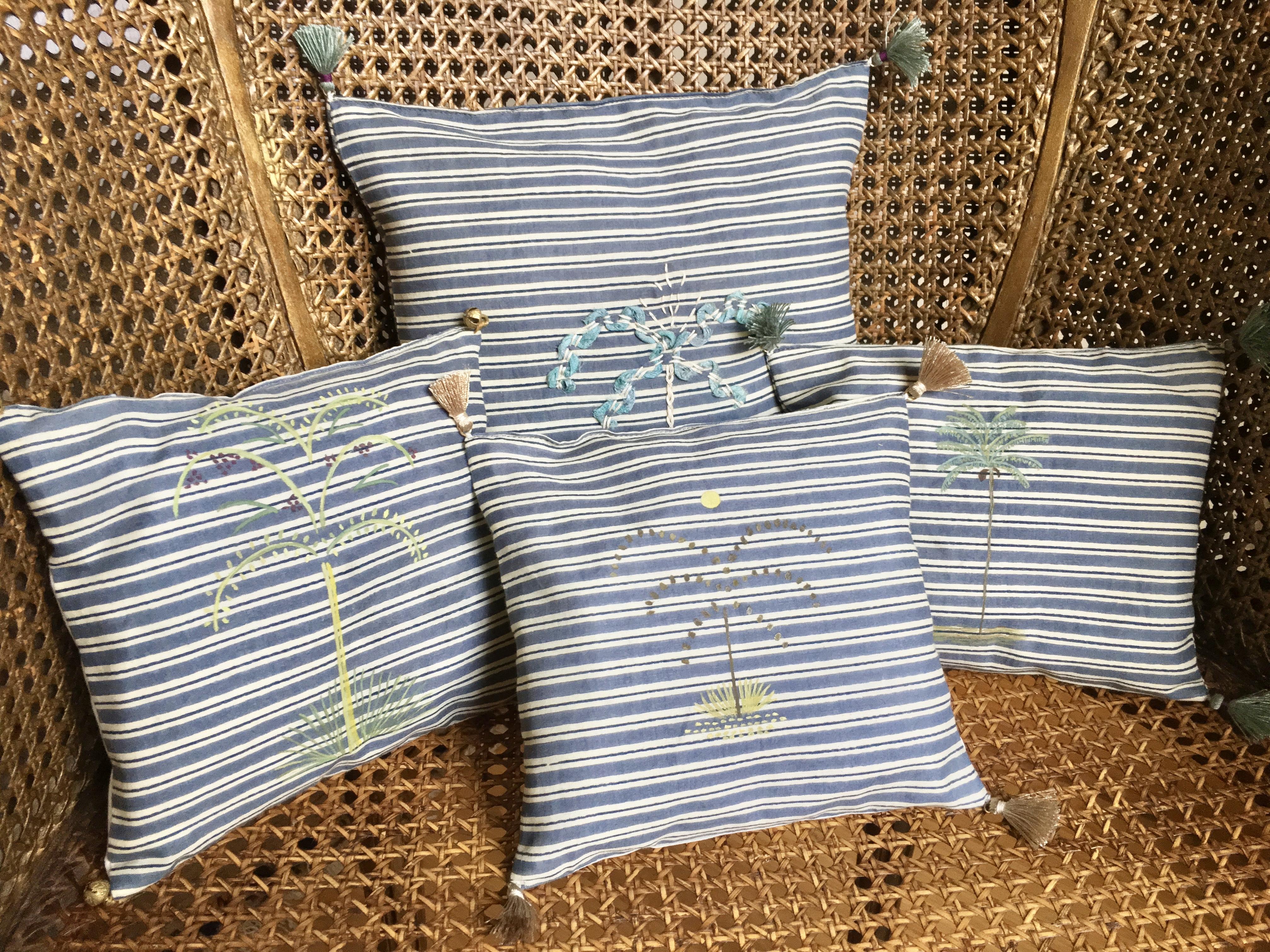 thepalmist_poetry cushions