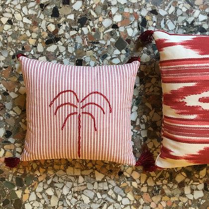 Palmita Roja