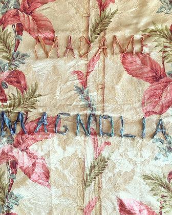 Madame Magnolia ~ Banner