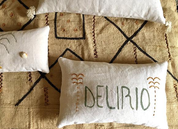 Delirio Cushion
