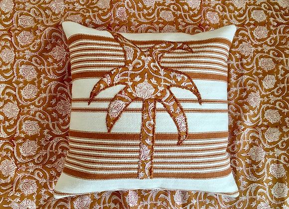 Palmita Cushion