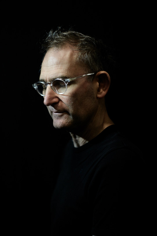 Jean-Claude Gallotta, chorégraphe, compagnie Jean-Claude Gallotta, photo Nicolas Pianfetti