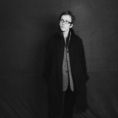 portrait Stéphane Sauzedde directeur ecole art annecy photographie Nicolas Pianfetti