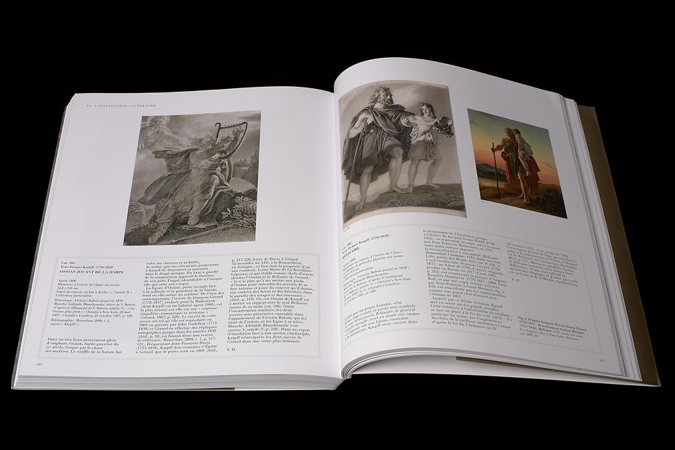 catalogue reproduction exposition Karpff musée Unterlinden Colmar miniature photographie Nicolas Pianfetti