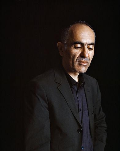 portrait pianiste Abdel Rahman El Bacha photographie Nicolas Pianfetti 2011