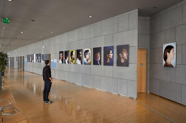 exposition photographie Nicolas Pianfetti palais de justice de Grenoble