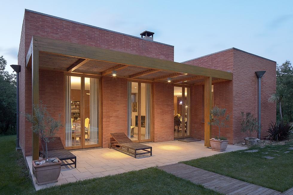 architecture INCA architectes photographie Nicolas Pianfetti