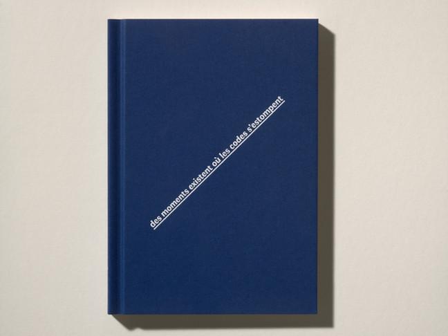 livre catalogue exposition photographie Nicolas Pianfetti palais de justice Grenoble