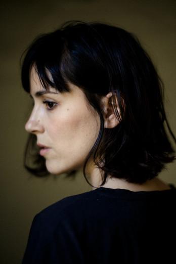 portrait Clémentine Poidatz comédienne Nicolas Pianfetti photographe