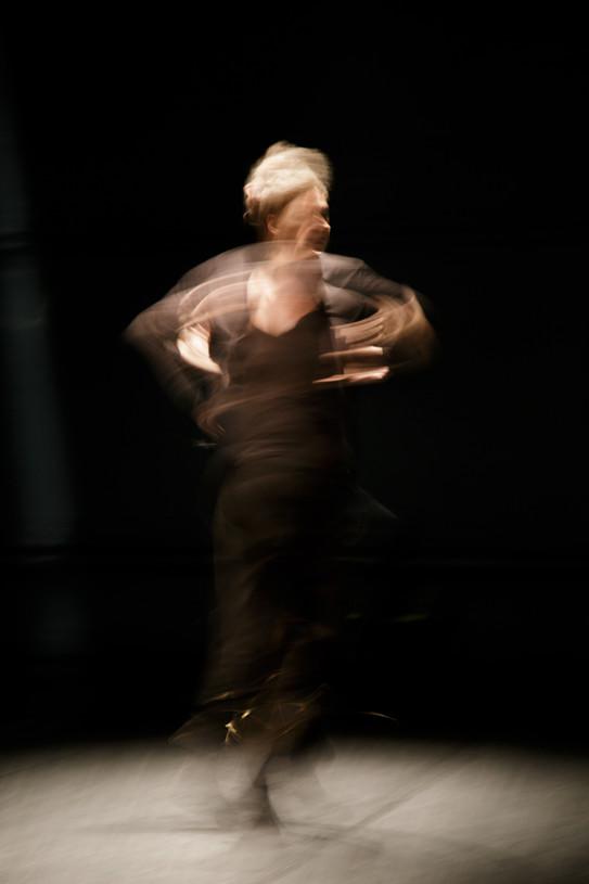 danse Jean-Claude Gallotta photographie Nicolas Pianfetti
