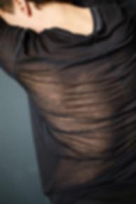 Le jour se rêve 1, photo 1/3 Nicolas Pianfetti, compagnie Jean-Claude Gallotta