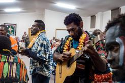 Jessy—Vanuatu, Tasmania, Australia, 2018.