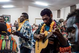 Jessy — Vanuatu, Tasmanie, Australie, 2018.