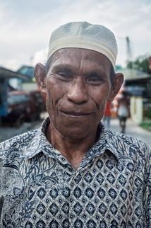 Amin, Tual, Indonesia, 2019.