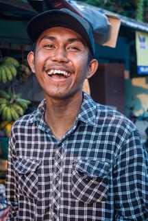 Fitra, Tual, Indonesia, 2019.