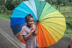 Janet, Santo Island, Vanuatu, 2019.