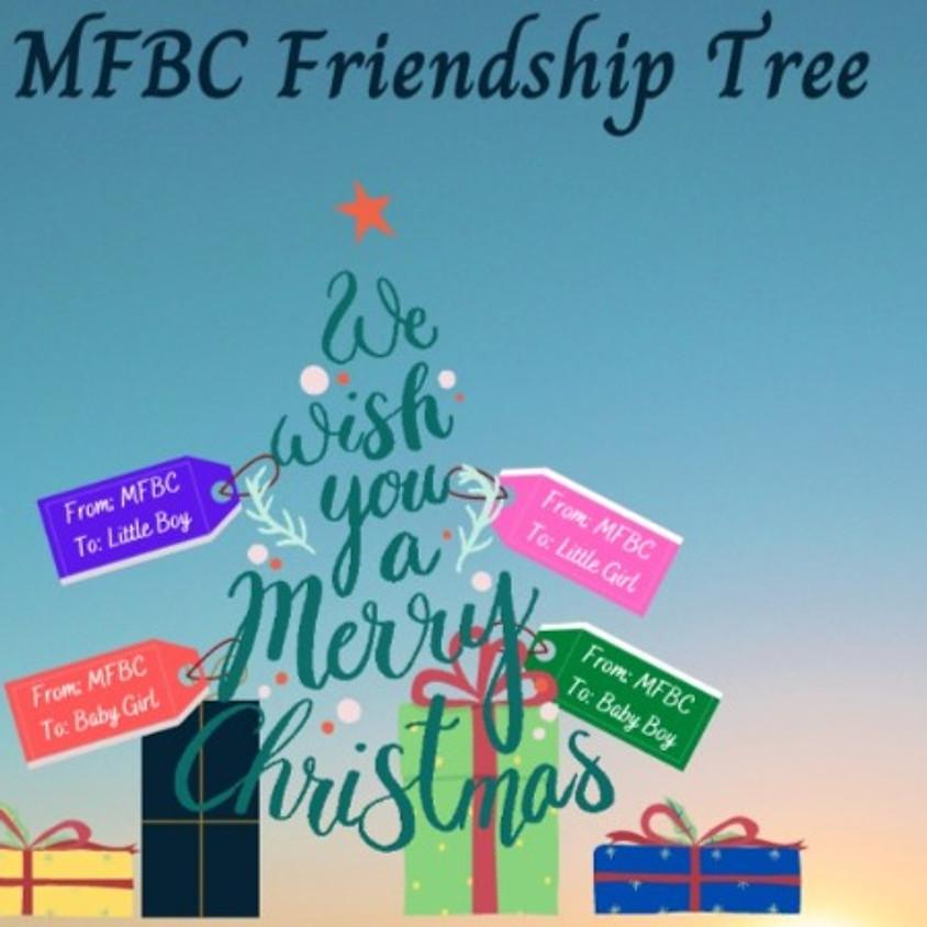 MFBC Friendship Tree Registration