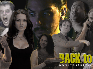 Back to One FB Banner - Collage
