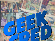 GEEK CRED Promo 1