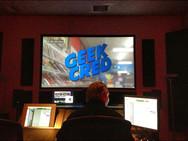 Geek Cred (2014)