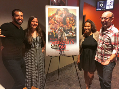 Dependent's Day screening