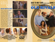 OLD RIVALRY DVD packaging