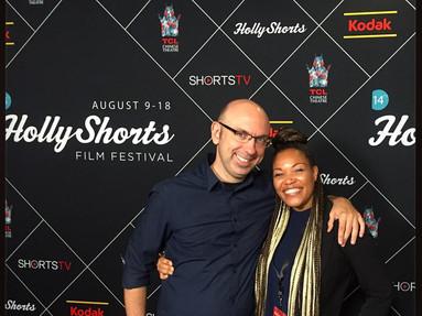 Hollyshorts Film Festival (2018)