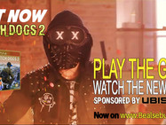 WATCH DOGS 2 Release Announcement