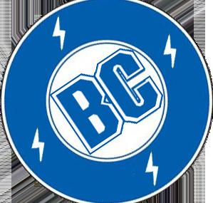 BC Comics Logo