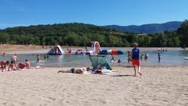 Lac de Quillan