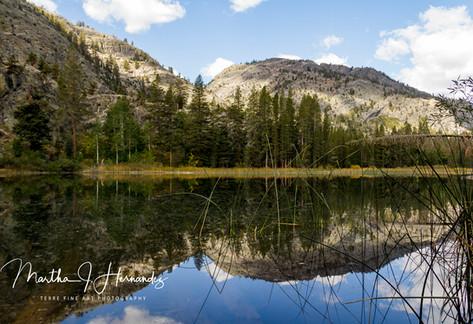 Olaine Lake