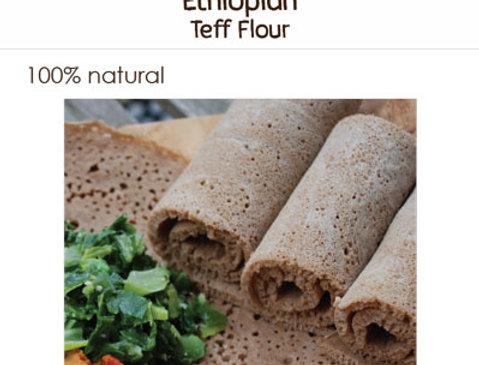 Ethiopian Teff Flour 250g