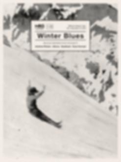 Winter Blues poster_Altona