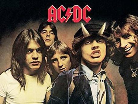"""Est-ce qu'un chrétien peut écouter """"Highway to Hell"""" de AC/DC?"""