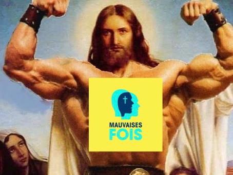 Jésus: Champion des mauvaises fois!