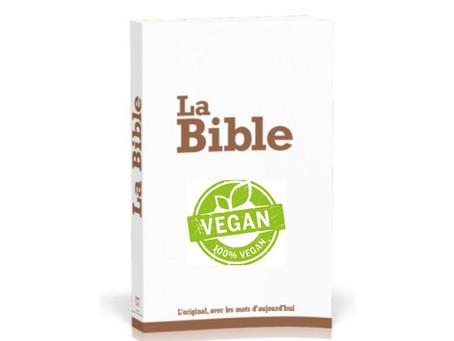 Un chrétien devrait-il être vegan ?
