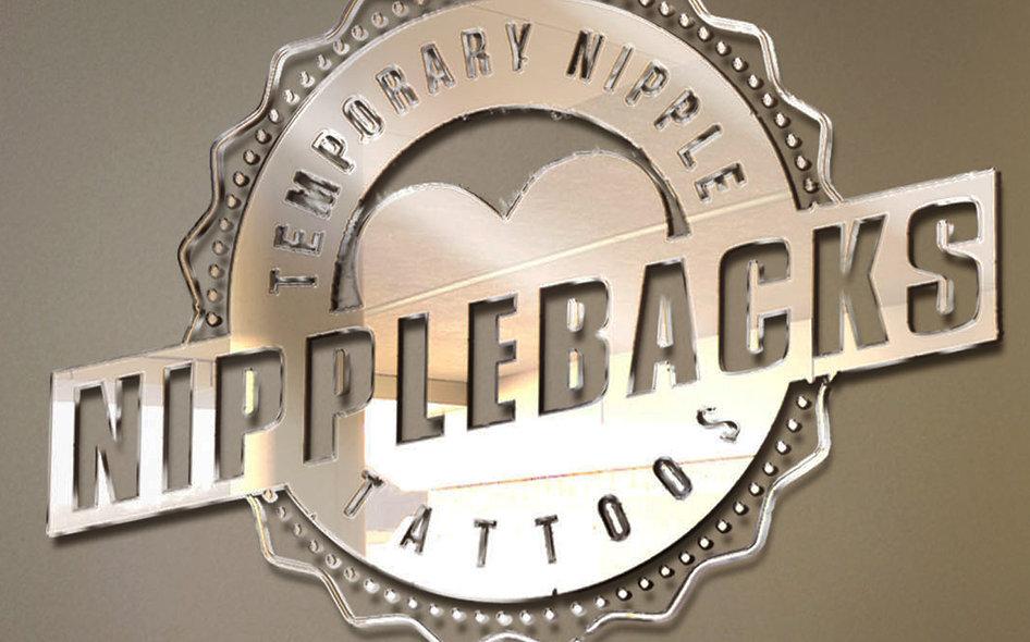 NIPPLEBACKS Wholesale Pack