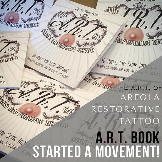 Original A.R.T. book