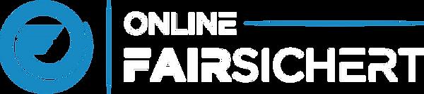 OnlineFairsichert Logo
